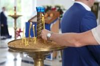 Колокольня Свято-Казанского храма в Туле обретет новый звук, Фото: 41