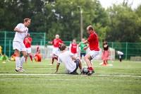 4-ый традиционный футбольный турнир среди журналистов, Фото: 56