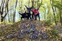 Кубок Тулы по велоспорту в дисциплине мини-даунхилл., Фото: 6
