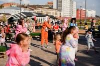 На тульском «Газоне» прошла пижамная вечеринка, Фото: 12