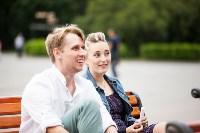 Буги-вуги опенэйр в парке. 18 июля 2015, Фото: 43