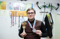 Тульский лучник Роман Ветров, Фото: 24