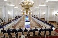 Заседание Государственного совета, 24.12.2015, Фото: 3