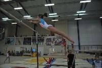 В Туле проверили ближайший резерв российской гимнастики, Фото: 12