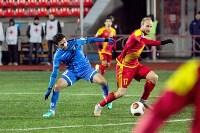 «Сибирь» Новосибирск - «Арсенал» – 3:0, Фото: 3