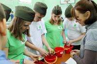 Юные туляки приняли участие в военно-спортивной игре, Фото: 3