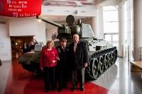 Экскурсия в прошлое: военно-исторический тур для ветеранов, Фото: 187