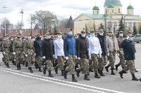 Репетиция парада Победы в Туле, Фото: 97