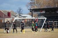 Тульский «Арсенал» начал подготовку к игре с «Амкаром»., Фото: 50