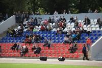 Футбольный матч в День города, Фото: 16
