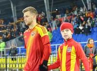 Арсенал - Томь: 1:2. 25 ноября 2015 года, Фото: 26