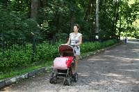 Жители Зеленстроя: Что хотят построить  в Платоновском парке?  , Фото: 12