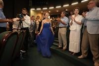 Владимир Груздев поздравил тульских выпускников-медалистов, Фото: 16