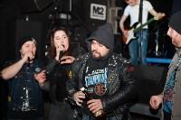 На рок-фестивале «Молотняк-2015» лучшей признана тульская группа Beta Decay, Фото: 52
