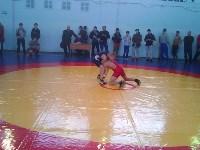 В Туле прошли соревнования по греко-римской борьбе, Фото: 5
