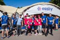 Essity Тульский полумарафон собрал 850 спортсменов со всей России, Фото: 101