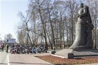Субботник в Комсомольском парке с Владимиром Груздевым, 11.04.2014, Фото: 54