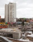 Стройка на месте кукольного театра, Фото: 7