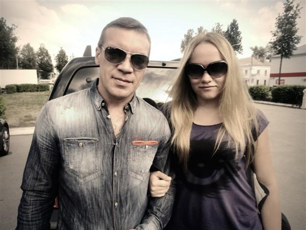 Олег Чернов)