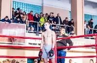 Чемпион мира по боксу Александр Поветкин посетил соревнования в Первомайском, Фото: 17