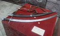 В Тульском музее оружия появились новые экспонаты, Фото: 1