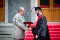 Магистры ТулГУ получили дипломы с отличием, Фото: 138