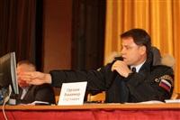 Встреча Губернатора с жителями МО Страховское, Фото: 81