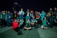 Как туляки поддерживали сборную России в матче с Бельгией, Фото: 74