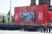 Парад Победы в Туле-2020, Фото: 132