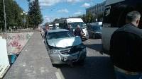 Авария на Ленина., Фото: 2