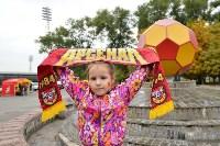 "Детский праздник ""Арсенала"", Фото: 27"