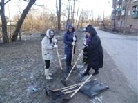 Субботник 29 марта 2014 год., Фото: 3