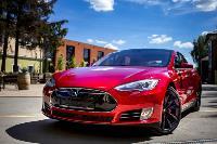 Владелец первого электромобиля Tesla рассказал, почему теперь не хочет ездить на других машинах, Фото: 39