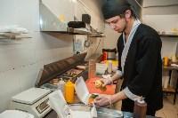 «Открытая кухня»: тестируем суши-бар «Японо Мама», Фото: 22