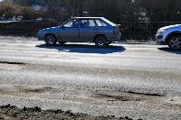 Ямы на дорогах, Фото: 21