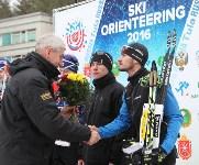 I-й чемпионат мира по спортивному ориентированию на лыжах среди студентов., Фото: 119