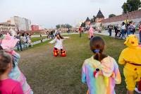 На тульском «Газоне» прошла пижамная вечеринка, Фото: 78