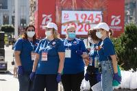 Парад Победы в Туле-2020, Фото: 66