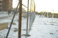 Футбольное поле в Плеханово, Фото: 9