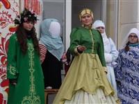 Масленичные гулянья в Плавске, Фото: 34