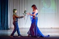 В Туле показали шоу восточных танцев, Фото: 42