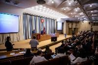 Тульская городская Дума шестого созыва начала свою работу, Фото: 69