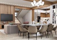 Где заказать дизайн-проект квартиры в Туле: обзор Myslo, Фото: 2