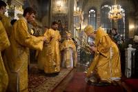 Рождественское богослужение в Успенском соборе. 7.01.2016, Фото: 55