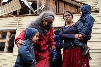 Снос дома в поселке Плеханово, Фото: 68