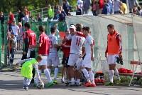 «Арсенал-2» Тула - ФК «Орёл» Орёл - 2:1, Фото: 50
