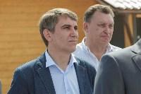 Губернатор посетил Мираторг, Фото: 12
