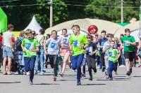 Essity Тульский полумарафон собрал 850 спортсменов со всей России, Фото: 158
