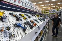 Месяц электроинструментов в «Леруа Мерлен»: Широкий выбор и низкие цены, Фото: 37