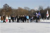 День студента в Центральном парке 25/01/2014, Фото: 21